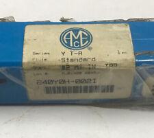 Amec 240y0h 002i Series Y T A 2mt Spade Drill