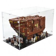 Acryl Vitrine für Lego 75059 Sandcrawler Display Case -  NEU