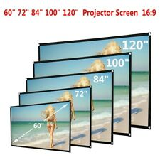 100 inch tv for sale in stock ebay ebay
