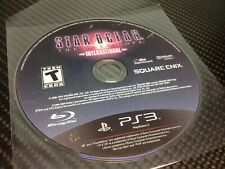 Star Ocean The Last Hope International (PlayStation 3, 2010) PS3 *Disc Only*