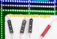 LEDupdates Premium Storefront Windows LED Light Brightest 2835 + UL 12v Power
