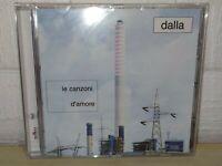 LUCIO DALLA - LE CANZONI D'AMORE - CD