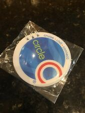 CARNIVAL CRUISE SHIP CIRCLE C NOTEBOOK PAD OF PAPER NEW