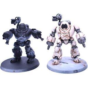 Kastelan Robots x 2 Adeptus Mechanicus Warhammer 40k
