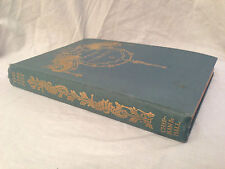 Paul Woodroffe / Joseph Moffat - The Tempest - 1st/1st 1908, Beautiful Plates