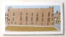 Bryan Pearce - Kings College Chapel 1966  5 x ARTIST DESIGNED GREETINGS CARDS