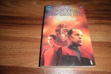 Star Trek DS9 # 16 -- Deep Space Nine // die KATAKOMBE / 1. Auflage 1998
