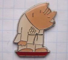 OLYMPIA BARCELONA 1992 / MASCOT COBI  ................Sport Pin (125e)