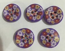 Polymer Clay Pack Sewing Buttons for sale   eBay