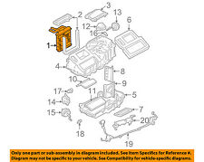 GM OEM-Hvac Heater Core 52473178