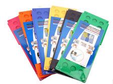 1x Child Clothes Easy Fast Speed Folder Flip Fold Shirts Folding Board Organizer