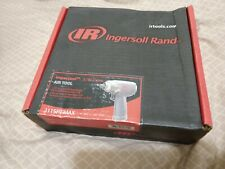 INGERSOLL RAND 2115PTiMAX Air Impact Wrench,3/8 In. Dr.,15,000 rpm