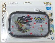 Pokemon Platine Nintendo 3DS, DSi, DS Lite, DS Reisekoffer-linsenförmige