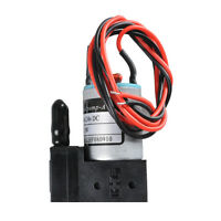Small Ink Pump for Infiniti / Crystaljet / Flora Inkjet 100-200ml/min, 24V, 3W