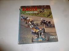 EAGLE ANNUAL - 1964 - UK Comic Annual