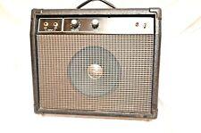 Vintage Tronix Pnb-10 Guitar Amplifier