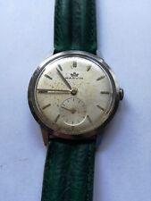 vintage Marvin cal 700 winding 37mm mens watch