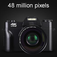 Camera 4K 30 Million Pixel Entry Mirrorless Digital Camera Wifi CamUTnd