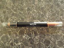 NYX Gold Eyeliners