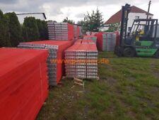 Gerüst Typ Plettac 51 qm mit Bordbretter Fassadengerüst Holzböden Baugerüst NEU