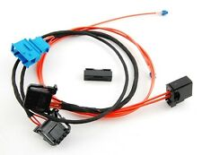 Kabelbaum Adapter Audi A3 8V A4 8K A5 A8 4E AMI MMI LWL CD Media Interface