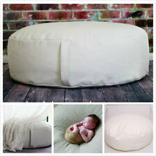 Newborn Baby Infant beanbag soft pillow sofa cover photography photo props D-37