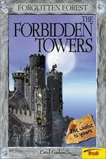 The Forbidden Towers (Forgotten Forest, Book 1)