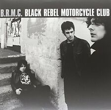 B.r.m.c., Black Rebe - Black Rebel Motorcycle Club [New Vinyl] H