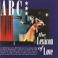 The Lexicon of Love by ABC (CD, Nov-1998, Mercury)