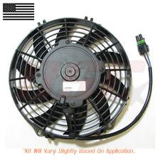 2012-2015 John Deere Gator RSX 850i High Performance Replacement Fan 12v