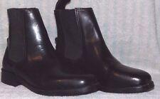 New Tuffrider Belojod Jod Boot Black LEATHER size 13 #3011