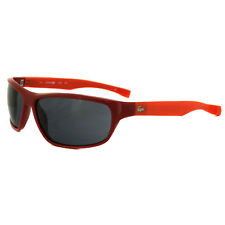 Lacoste Sonnenbrille L744S 615 Rot Grau