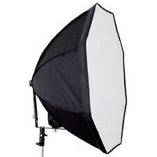 Mettle sistema flash-accessori Octagon Softbox Ø 70 cm Supporto Flash OTTAGONO-Softbox