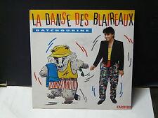 BATCHOURINE La danse des blaireaux 14471
