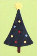 "Quickutz/Lifestyle Crafts ""C-0083-S"" Singlekutz Die ""Tree"" NEW"