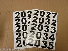 10x A4 Inkjet Magnetic Glossy Photo Paper - Fridge Magnet Warehouse/Shelf Label