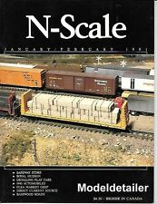 N-Scale V3 N1 Safeway Stores Basswood Royal Hudson NYC J-3 SD45 SD40 Flat Cars