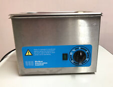 Walker Electronics Limited Timer Ultrasonic Cleaner - Perfect Working Condition