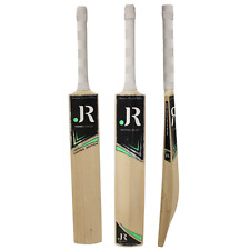Jr Limited Edition English Willow Cricket Bat