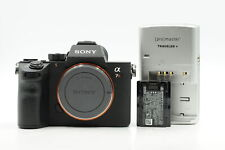 Sony Alpha a7R III 42MP Mirrorless Digital Camera #772