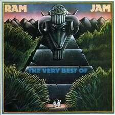 CD (NEU!) . RAM JAM - Very best of (Black Betty mkmbh