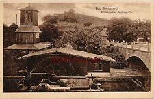 Erster Weltkrieg (1914-18) Ansichtskarten aus Rheinland-Pfalz für Architektur/Bauwerk