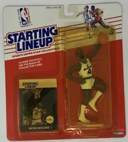 Starting Lineup Moses Malone 1988 action figure
