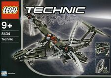 Lego Technic Model Airplane  #8434 Aircraft New Sealed