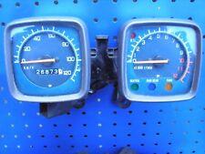 Compteur Vitesse Habitacle GT80 X3 Compte-Tours de Tachymetre Velocimetro
