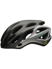 Bell Women's Cycling Tempo Helmet MIPS (Matte Gunmetal/Grey Repose / One Size)
