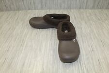 Crocs Classic Blitzen III Lined (204563) Clog - Men's Size 11 - Brown