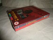 CREEPSHOW 2 LIMITED EDITION ARROW blu_ray UK RELEASE NEW SEALED