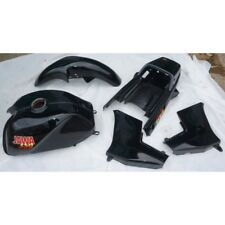 NEW FAIRINGS SET - JAWA 350 (640 BLACK STYLE)