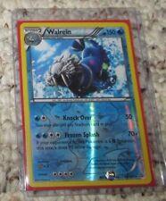 Pokemon Card/Tarjeta/Karte: Walrein Reverse Holographic PRIMAL CLASH